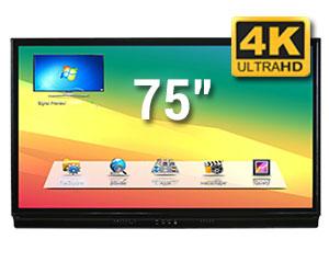 Perfect 75u0027u0027 Multi Touch Panel